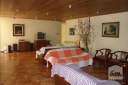 Casa à venda com 5 dormitórios em São bento, Belo horizonte cod:111438