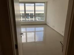 Sala na nova Barra da Tijuca