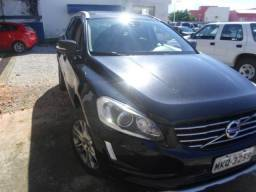 XC60 2.0 T5 DYNAMIC FWD TURBO GASOLINA 2013 - 2014