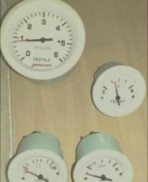Relógios mercury