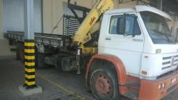 Caminhão Volkswagen truck 23220 2005 com munck 2014 - 2005