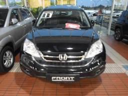 Honda Cr-v EXL top de linha automática 4x4 - 2011