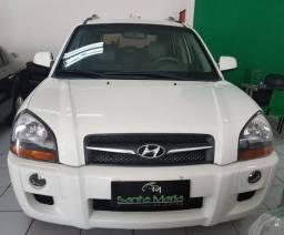 Hyundai Tucson GLS 2.0 AUT 2014/2015 - 2015