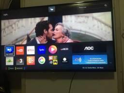 Tv Smart 43 AOC