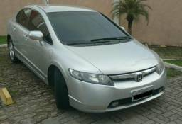 NOVÍSSIMO new civic com 82 mil km - 2008