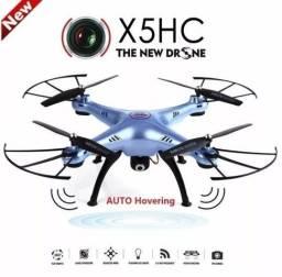 Drone Syma X5HC Estabilidade Automática