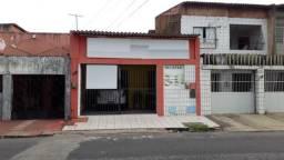 Parque Araxá - Casa Plana (2 Casas Planas) de 352m² Residencial/Comercial