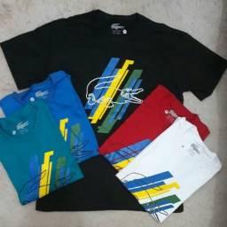 Tshirt multimarcas