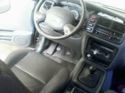 Vendo Jeep Tracker 2008 bem comservado - 2008
