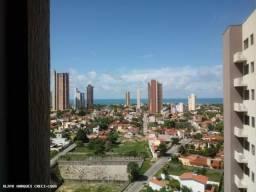 Apartamento para alugar com 2 dormitórios em Ponta negra, Natal cod:AP15