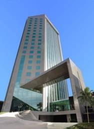 Título do anúncio: Sala para alugar, 1 m² por R$ 300 - Lourdes - Belo Horizonte/MG