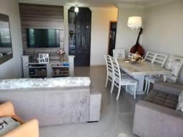 Apartamento com 3 dormitórios para alugar, 133 m² por r$ 3.000,00/mês - vila adyana - são