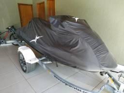 Jet Sky Yamaha fzs - 2014 comprar usado  Floriano