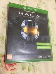 Halo - The Master Chief Collection, usado comprar usado  Natal