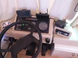 Vendo motorhome completo pronto para pegar a estrada