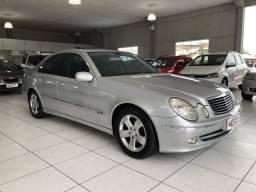Mercedes-Bens E 320 ano 2004 impecável - 2004