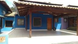 Casa de 3 Quartos com suíte no Sítio Santa Luzia