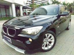 BMW X1 2012/2013 2.0 16V GASOLINA SDRIVE18I 4P AUTOMÁTICO - 2013