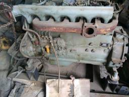Carioca vende motor MWM 229 /6