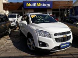 Gm - Chevrolet Tracker LTZ 1.8 AUT - 2015
