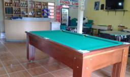 Mesa Snooker semi oficial