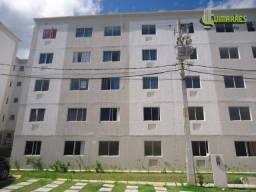 Apartamento com 2 dormitórios - Ilha Amarela