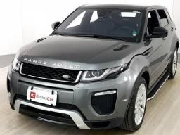 Land Rover Range R.EVOQUE SI4 HSE Dynamic 2.0 Aut. - Cinza - 2017 - 2017