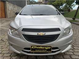 Chevrolet Prisma 1.0 mpfi joy 8v flex 4p manual - 2018