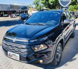 FIAT TORO BLACKJACK MULTIAIR 2.4 16V AT9 FLEX - 2019
