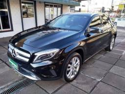 Mercedes GLA 200 ADVANCE 1.6T FLEX 4P - 2015