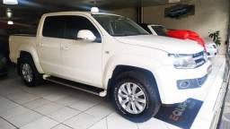 VOLKSWAGEN AMAROK HIGHLINE CD 2.0 16V TDI 4X4 2014 - 2014