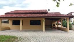 Casa para aluguel, 3 quartos, itapema do norte - itapoá/sc