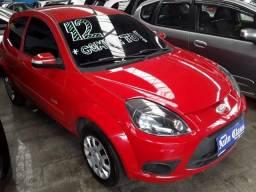 Ford Ka Completo Novinho e apenas 48x 549,00 + entr. - 2012 - 2012