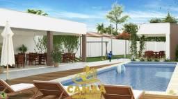 Excelentes Casas Cond. Maria Isabel | 02 Quartos | Fino Acabamento | Área de Lazer