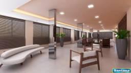 Apartamento de 3 Quartos de Luxo em Caldas Novas