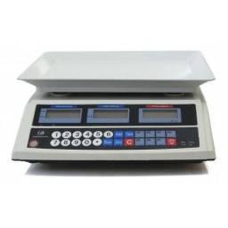 Balança comercial Eletrônica Digital 40kg Alta Precisão com bateria em são luis ma