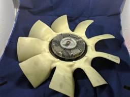 *014e ventilador helice com embreagem viscosa mwm