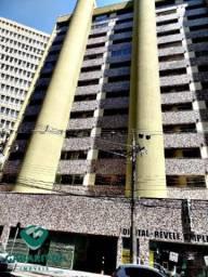 Apartamento para alugar com 2 dormitórios em Centro, Curitiba cod:00336.008