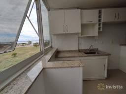 Apartamento com 2 dormitórios sendo uma suíte à venda, 64 m² - Residencial Graciosa - Orla
