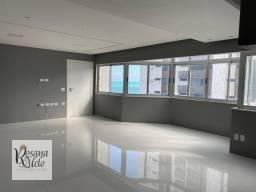 Apartamento avenida Boa Viagem /111m / andar alto / reformado /top/ luxo