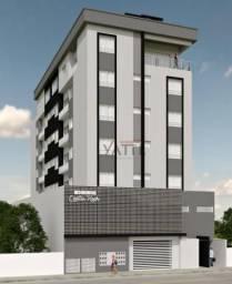 Apartamento com 2 dormitórios à venda, 64 m² por R$ 290.000 - Centro - Jaraguá do Sul/SC