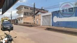Ponto para alugar, 250 m² por R$ 4.000,00/mês - Cidade Nova - Marabá/PA