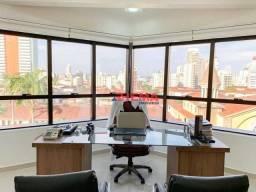 Título do anúncio: Sala à venda, 78 m² por R$ 590.000,00 - Gonzaga - Santos/SP
