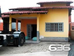Casa à venda com 3 dormitórios em Centro, Balneário barra do sul cod:03015519
