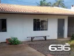 Casa à venda com 1 dormitórios em Costeira, Balneário barra do sul cod:03015664
