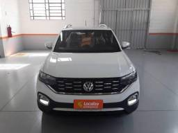 T-CROSS 2019/2020 1.4 250 TSI TOTAL FLEX HIGHLINE AUTOMÁTICO