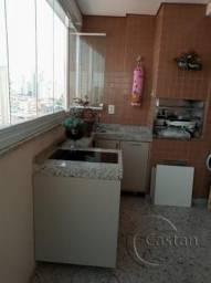 Apartamento à venda com 2 dormitórios em Mooca, Sao paulo cod:MR1152