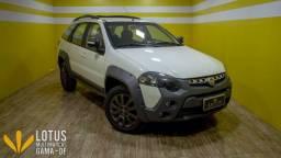 PALIO 2016/2017 1.8 MPI ADVENTURE WEEKEND 16V FLEX 4P MANUAL