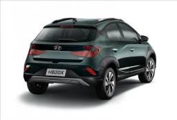 Hyundai Hb20x 1.6 16v Diamond