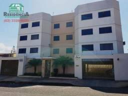 Apartamento com 1 dormitório para alugar por R$ 1.180,00/mês - Vila Industrial - Anápolis/
